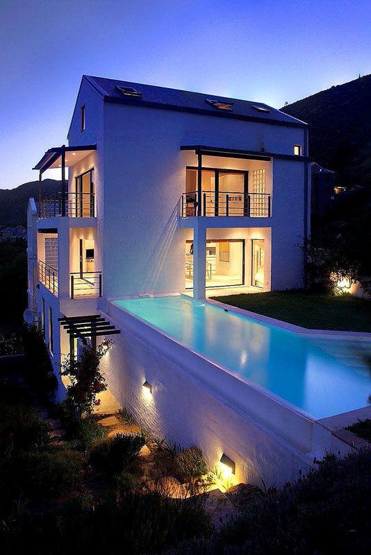 Private development . South Africa