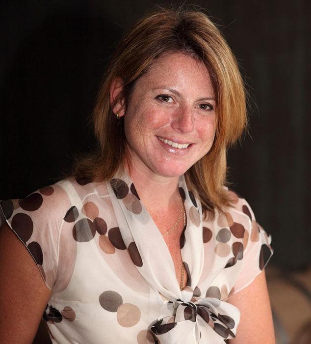 Rachel Martin . Boxwood Winery