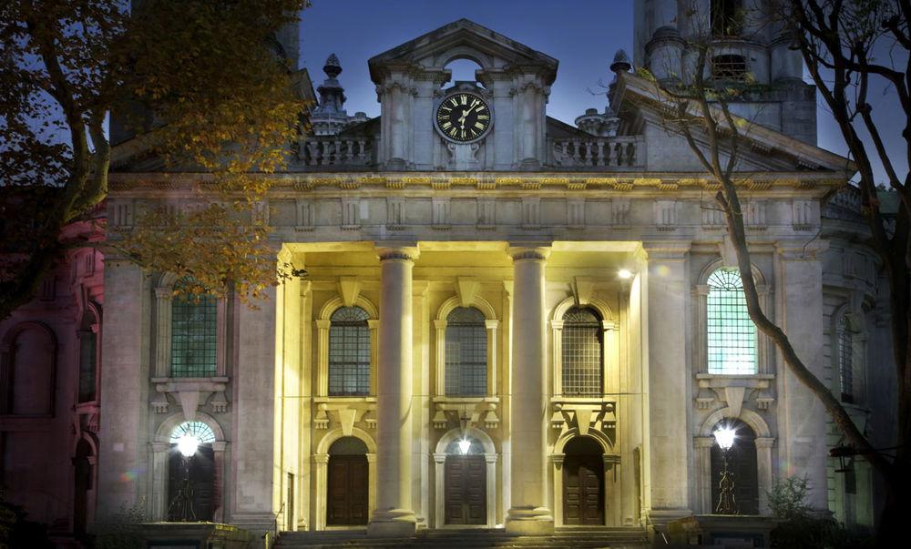 St John's Smith Square