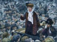 Emily Pankhurst speech