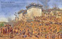 Assyrian Siege of Lachish