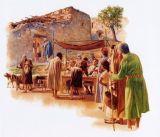 Bethlehem cencus