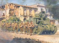 Capture of Bizerte, May 7, 1943