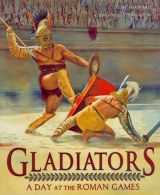 Gladiators jacket