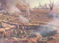 'Trento' Division, El Alamein 1942