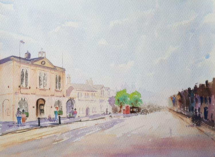 Market Place Melksham II