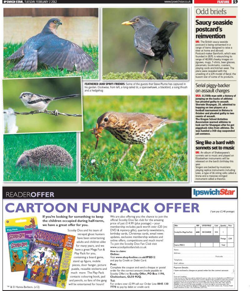 Steve Plume 7 Feb 2012 page 2