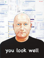 you look well