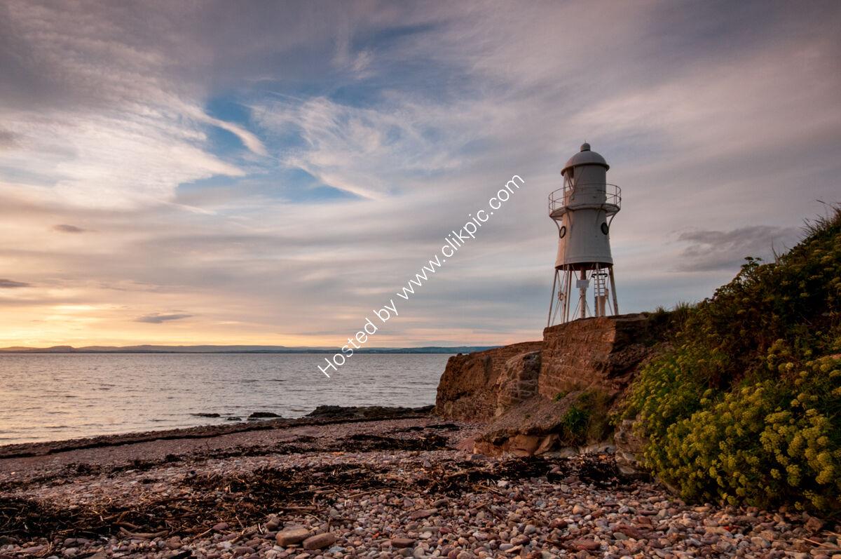 Blacknore Lighthouse I