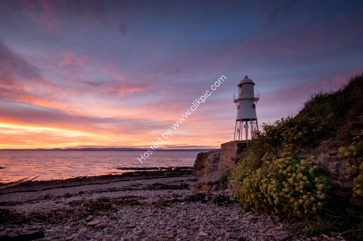 Blacknore Lighthouse 6