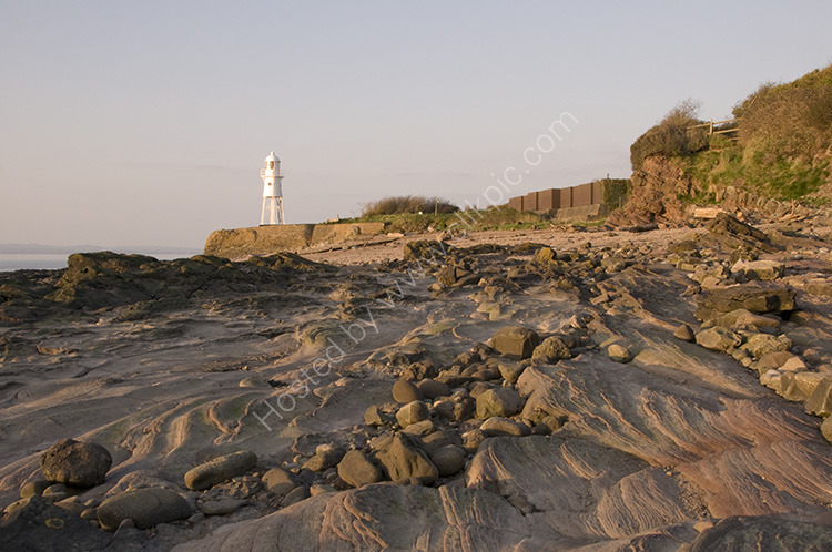 Blacknore Lighthouse