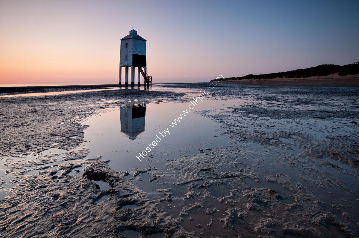 Burnham Low Lighthouse I