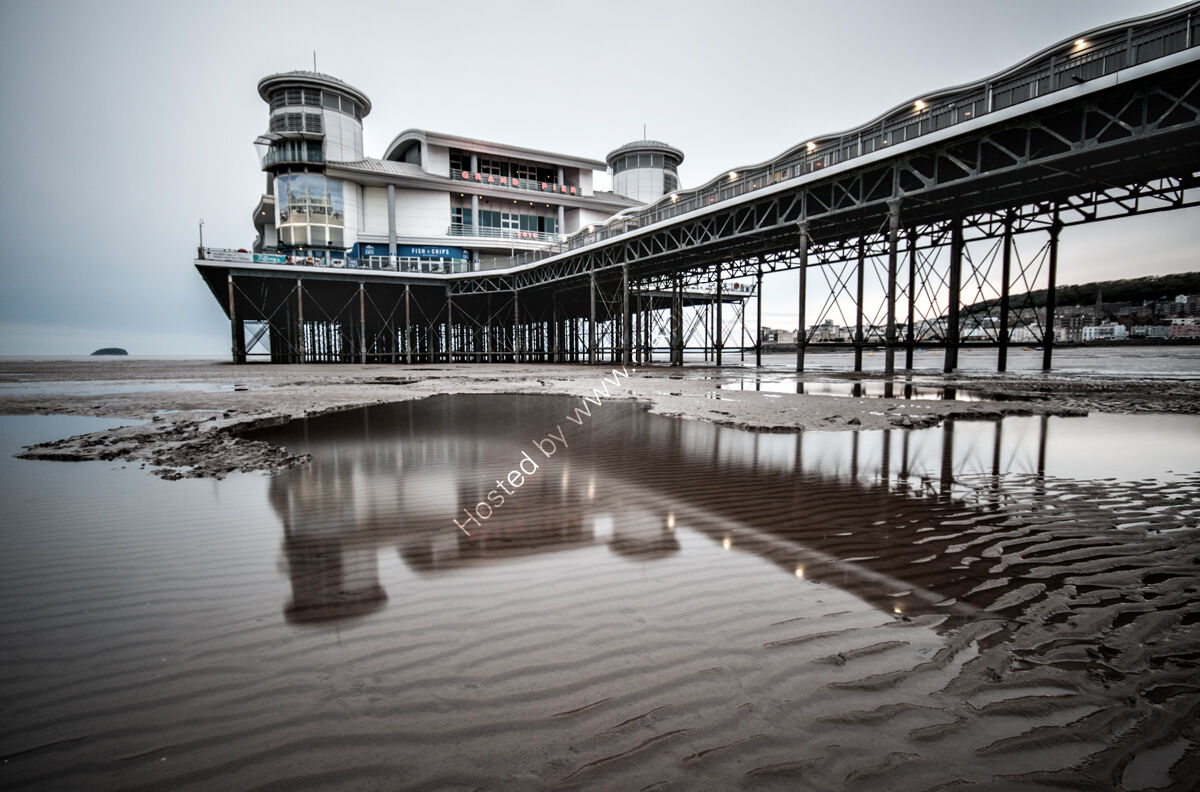 The Grand Pier No.1