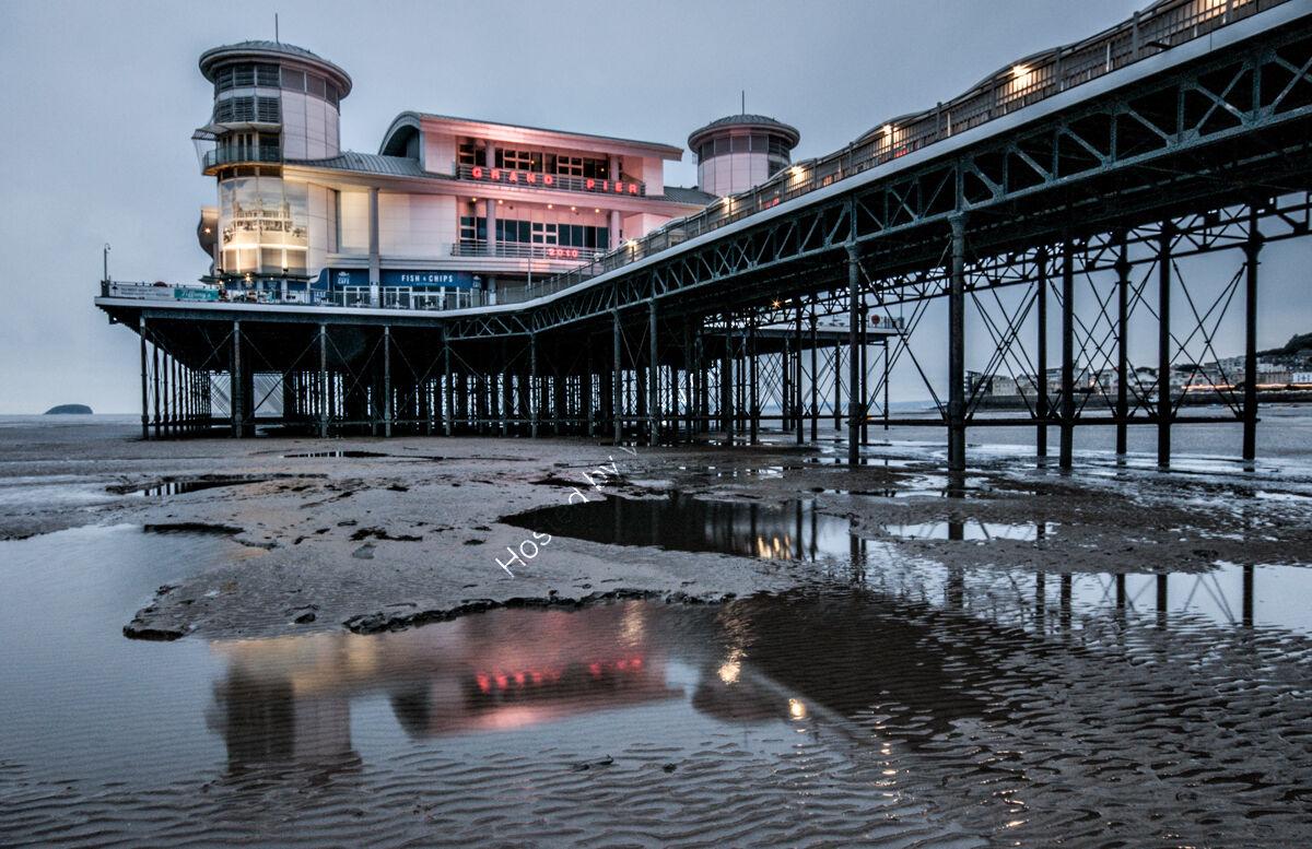 The Grand Pier No.9
