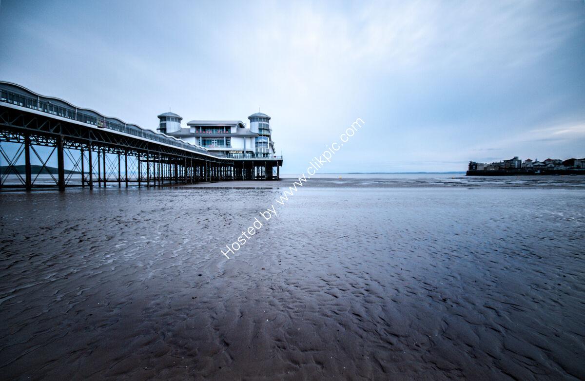 The Grand Pier No.5
