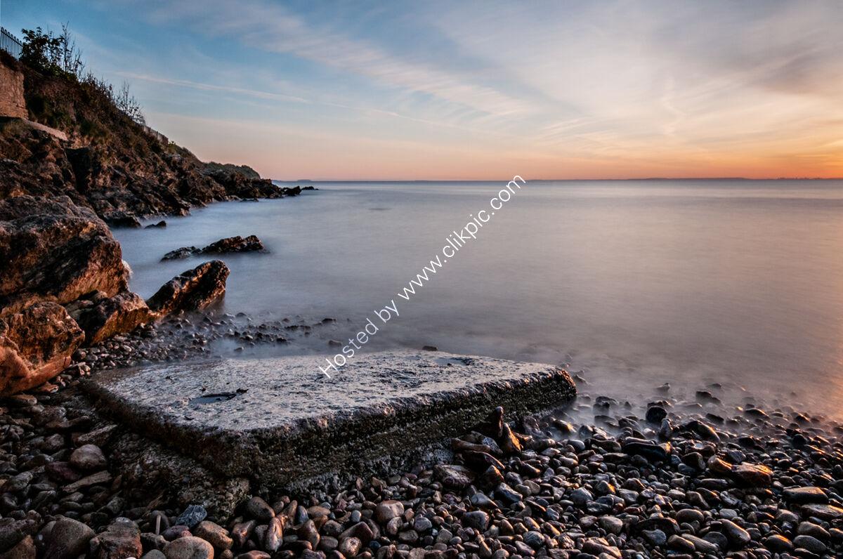 Little Harp Beach LE1
