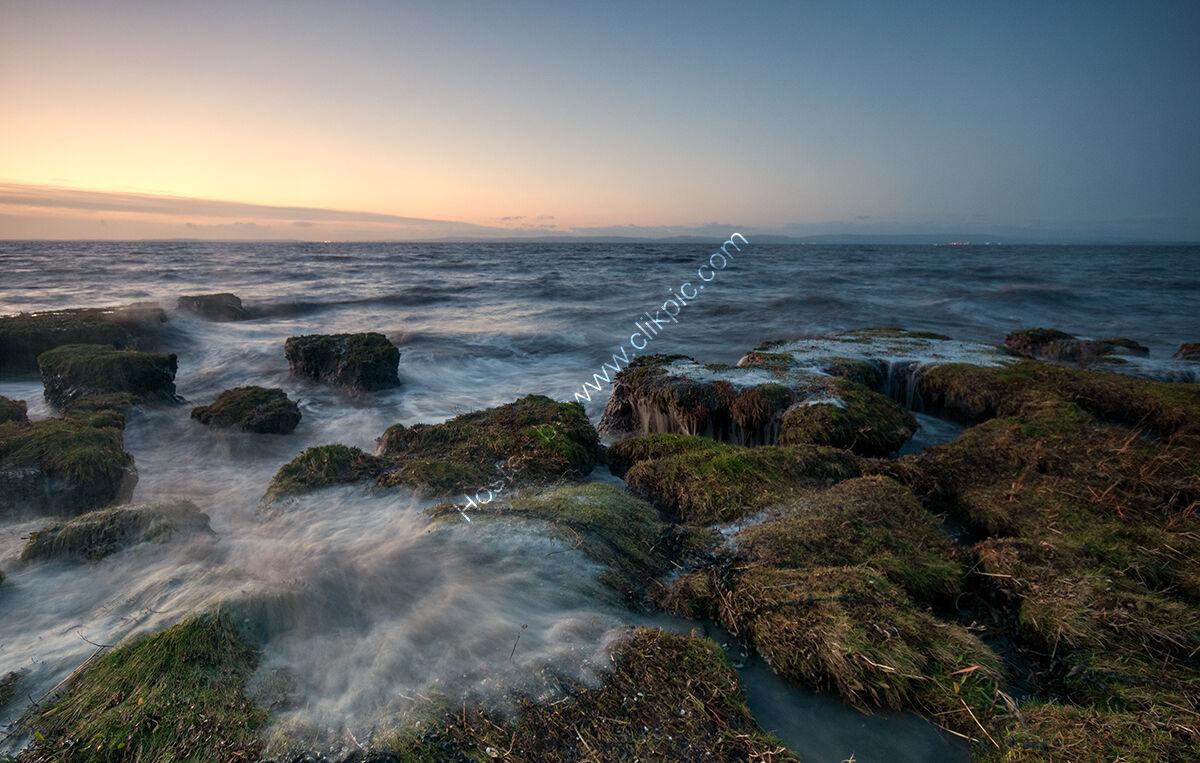 Where Sea meets Land
