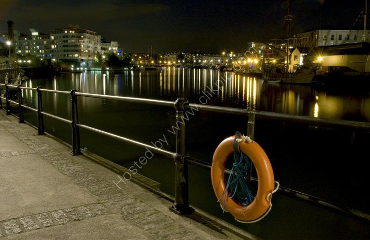 Bristol Harbourside I
