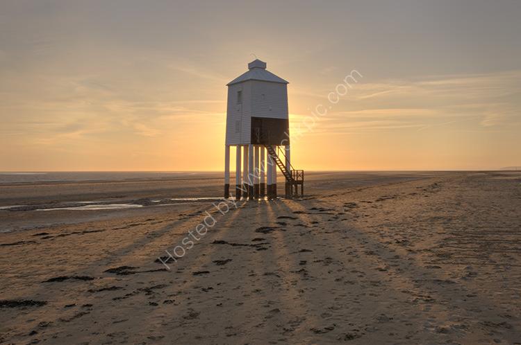 Burnham Lighthouse I