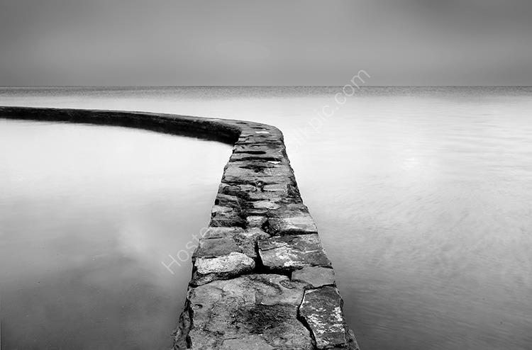 Lake Wall No.1