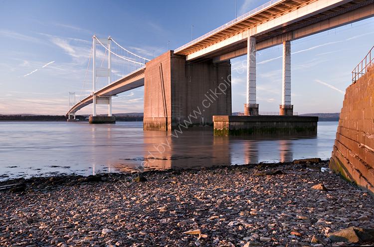Old Severn Bridge II