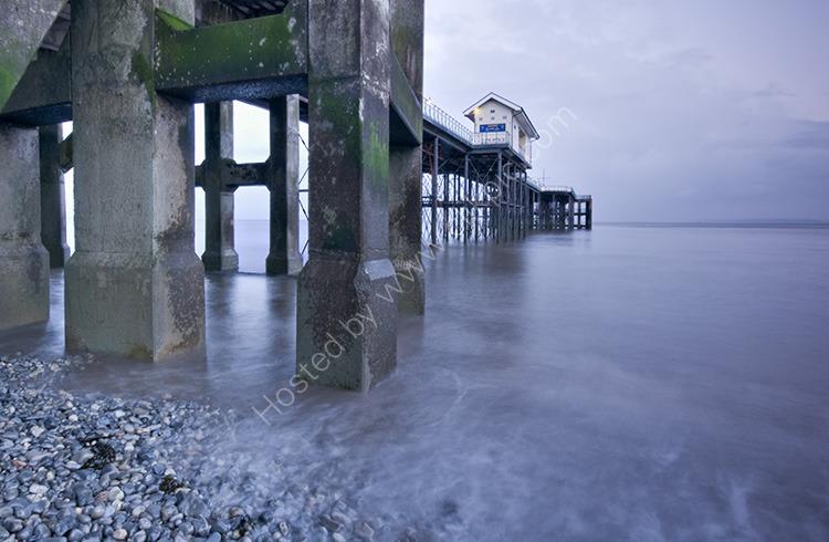 Penarth Pier III