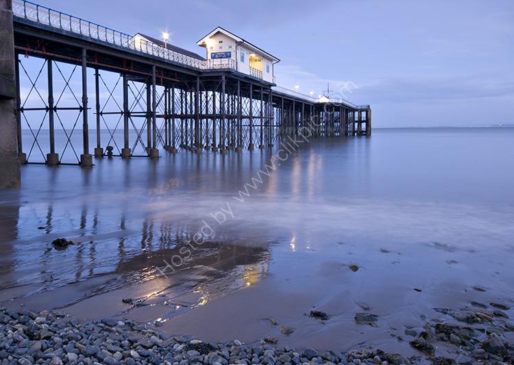 Penarth Pier IV