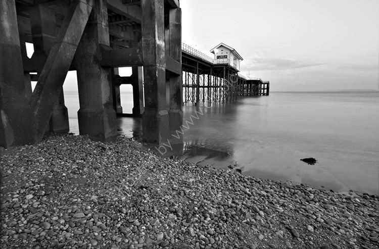 Penarth Pier VI