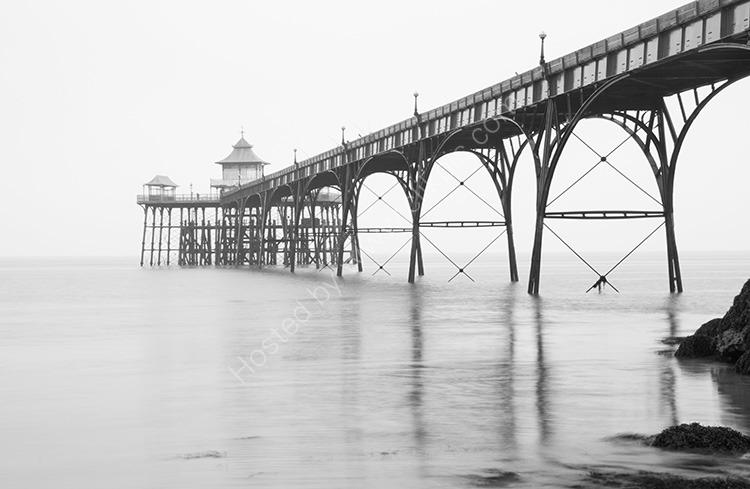 Pier Mist II