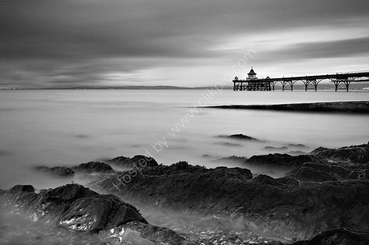 Rocks, Slipway, Pier