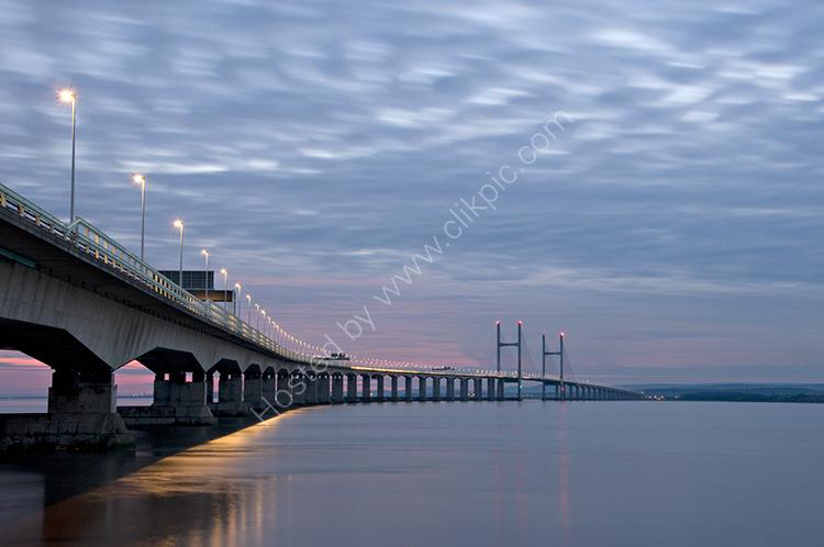 Severn Bridge I