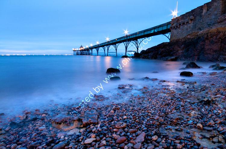 Winter Pier 17