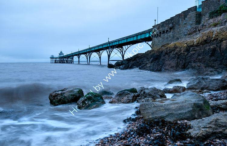 Winter Pier 1