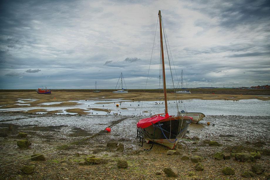 Sad Boats
