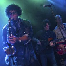 Jake Clemons Band