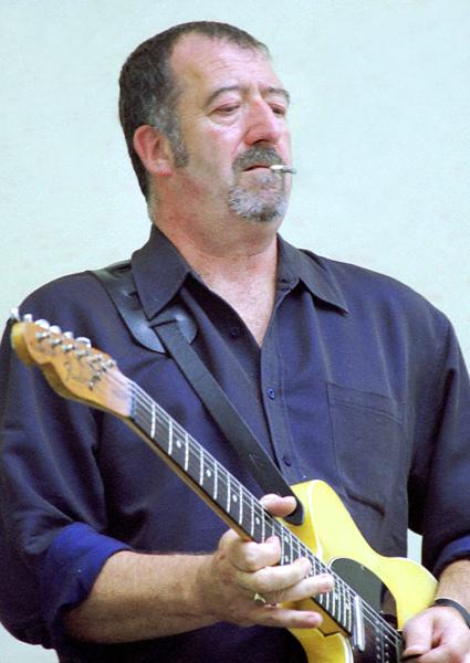 GLOUCESTER BLUES, 2006