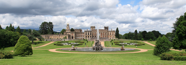 WITLEY COURT, 2007