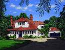 House in Crowthorne, Berks