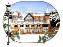 Berystede Hotel, Ascot - Mixed media