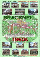 Bracknell in the 1960s