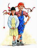 Lou & Henny - Acrylic