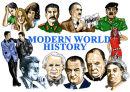 Modern World History - Digital