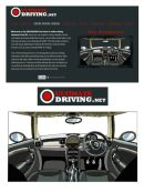 Ultimate Driving School - Dashboard