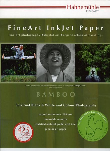 BAMBOO 290 A4