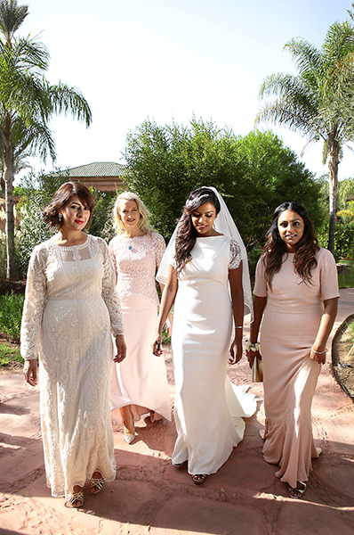 BRIDE AND FRIENDS2