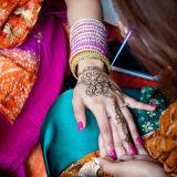 Bridal Henna Morocco