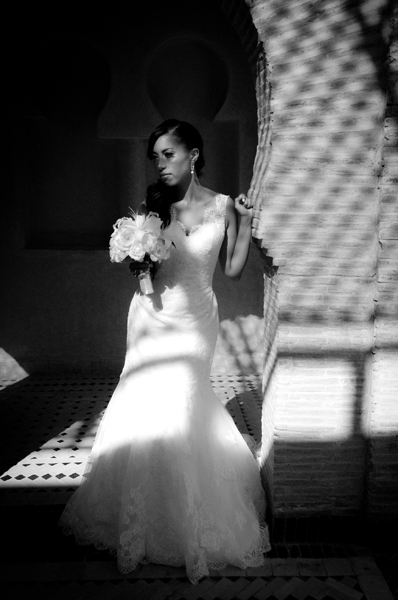 Bride Dar Mia Marrakesh