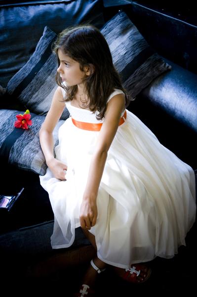 Bridesmaid Morocco