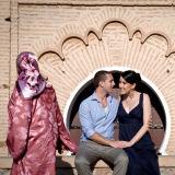 Couple Marrakech