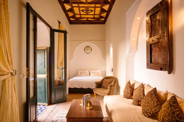 Dar Habiba Marrakesh